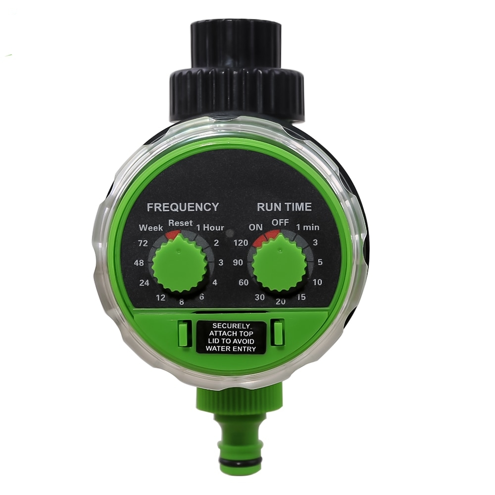 Garden Electronic Water Timer #interiors #love https://t.co/hLFI2dkZE0 https://t.co/7cDtgWcyzO