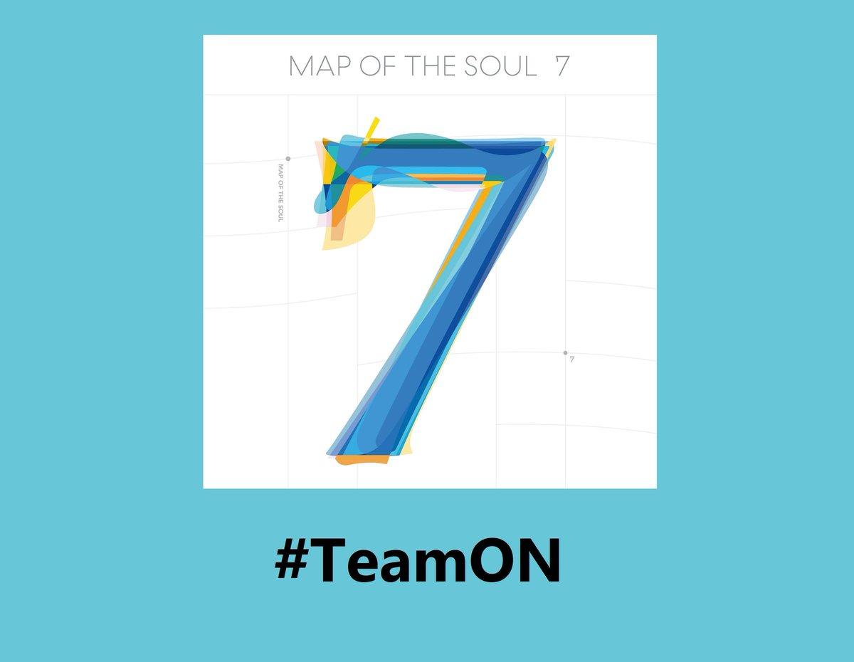 #TeamON ơi, hãy cho tui thấy sức mạnh của các bạn 💪💪