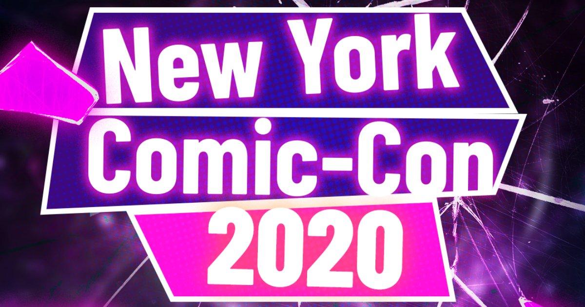 Perdeu algo da  #NewYorkComicCon ?  Separamos as melhores novidades que o evento trouxe! Vem com a gente! https://t.co/oIwZsRzu90