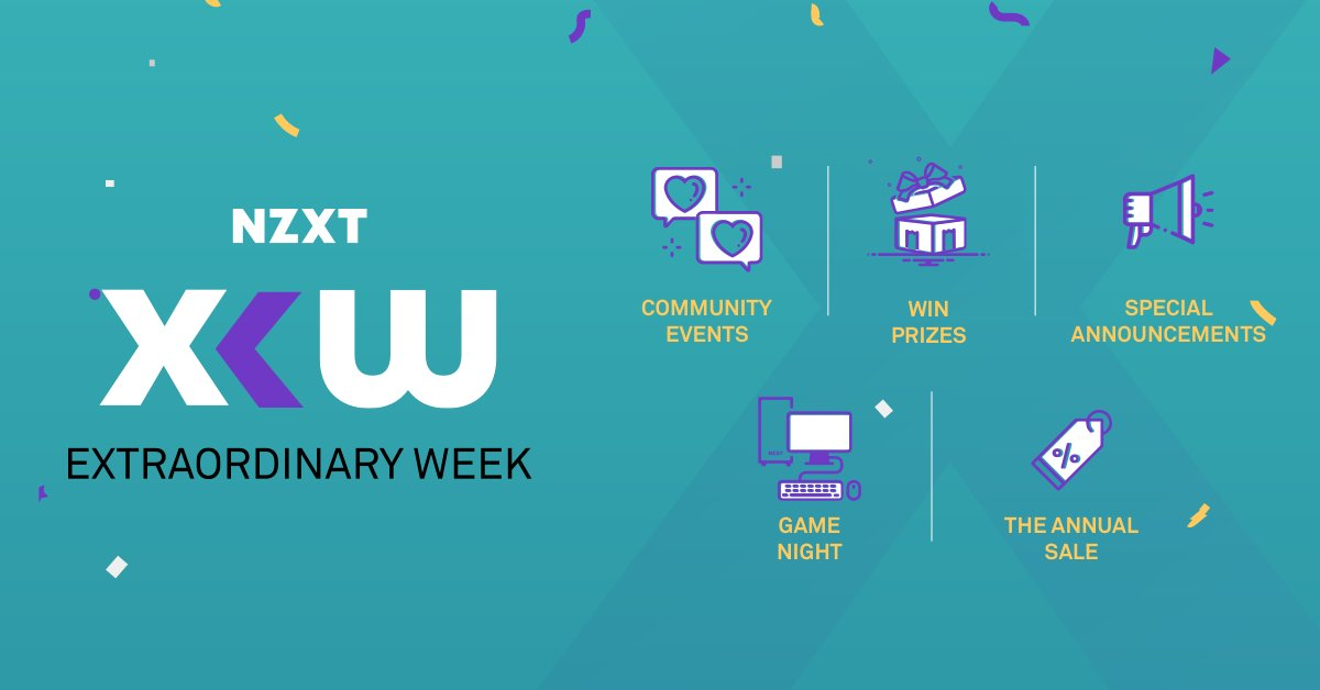 Our sale is just  ONE DAY AWAY  All week we'll be highlighting our favorite community content and giving away $100 steam gift cards! RT any of our #ExtraordinaryWeek tweets (this one counts) to enter!