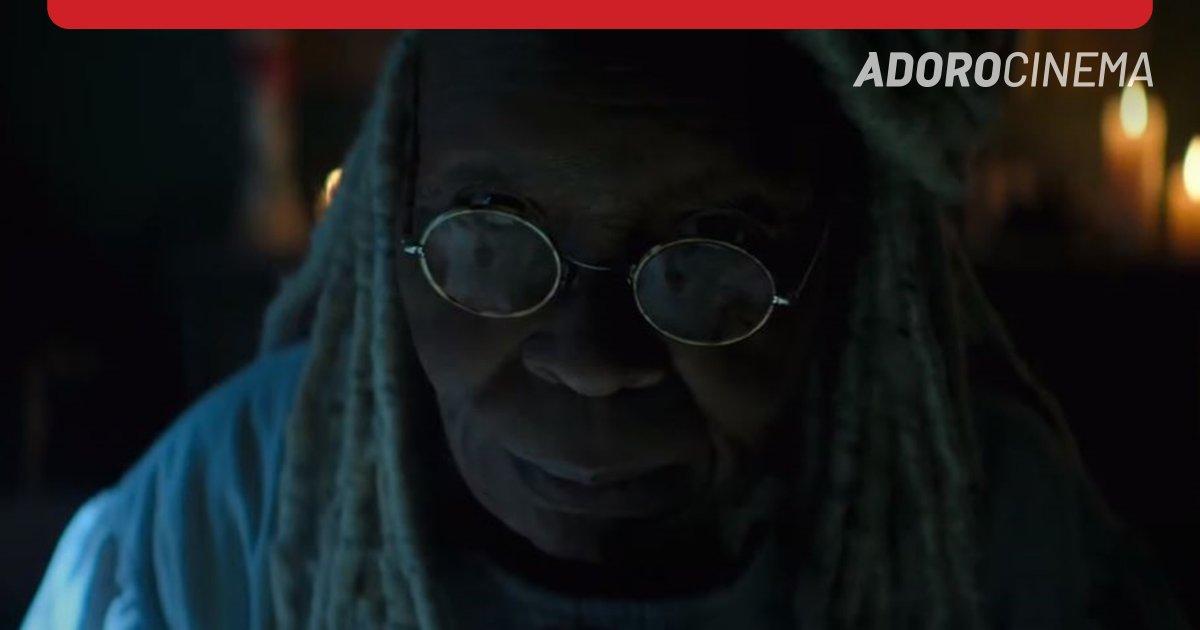 The Stand: Saiu o trailer da nova série inspirada no livro de Stephen King #NewYorkComicCon → https://t.co/L2lZ3u4Auk https://t.co/DYGIVbmJX4