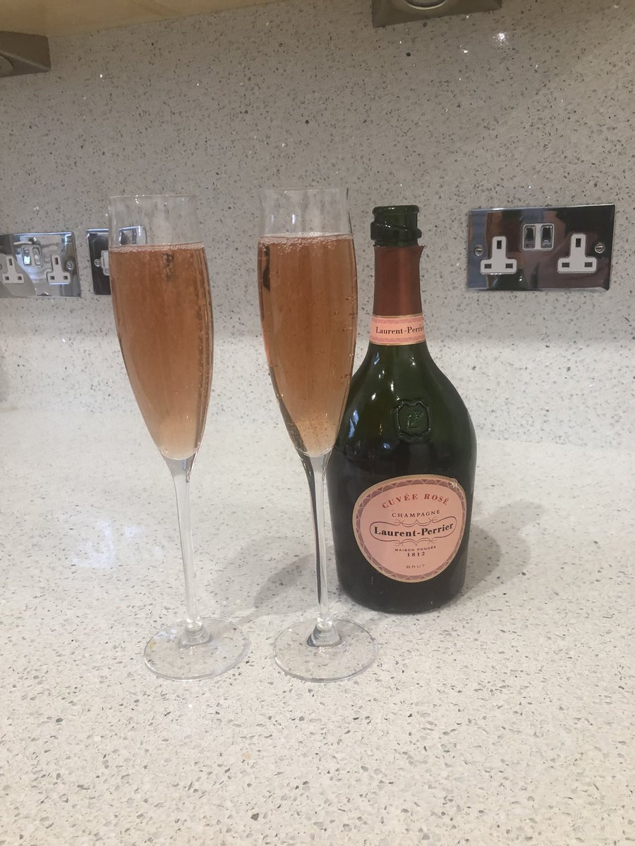 Here's to @Hilary73688965 and I. Mortgage free at last https://t.co/v0SvHOQsXB