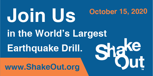 Are you signed up to receive #SacramentoAlert emergency notifications? Register at https://t.co/7WxHB0lIUw. Registered #SacCounty residents will receive an exercise call or text on 10/15/20 at 10:15am.  To learn more about the #ShakeOut visit here- https://t.co/MjpZdnCRvj. https://t.co/RImU3WstKR