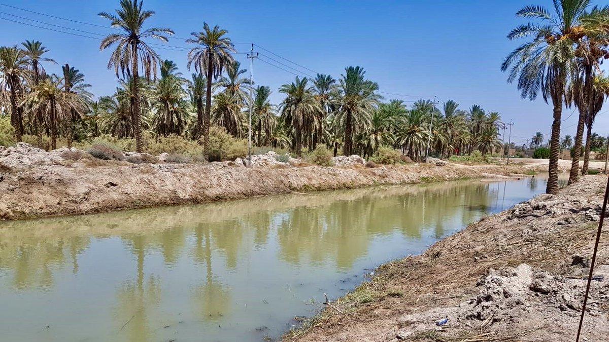 نشرة صحفية: برنامج الأغذية العالمي يوسع نطاق عمله لدعم المستضعفين في جنوب العراق #القدرة_على_الصمود #التغذية_المدرسية #العراق @MercyHands @QandilOrg @ACF_Iraq #المرتقى_للتنمية ℹ️ ar.wfp.org/news/wfp-expan…