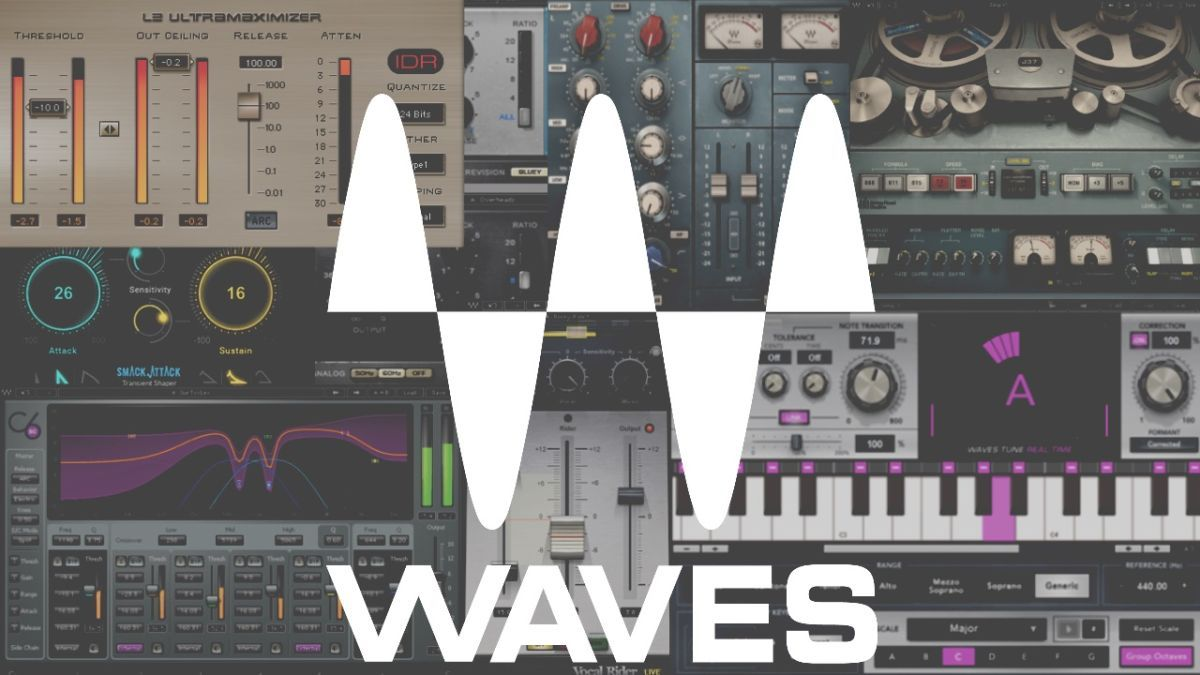 You have less than 24 hours left to check out the Waves Black Friday deals preview. buff.ly/2InSnmY