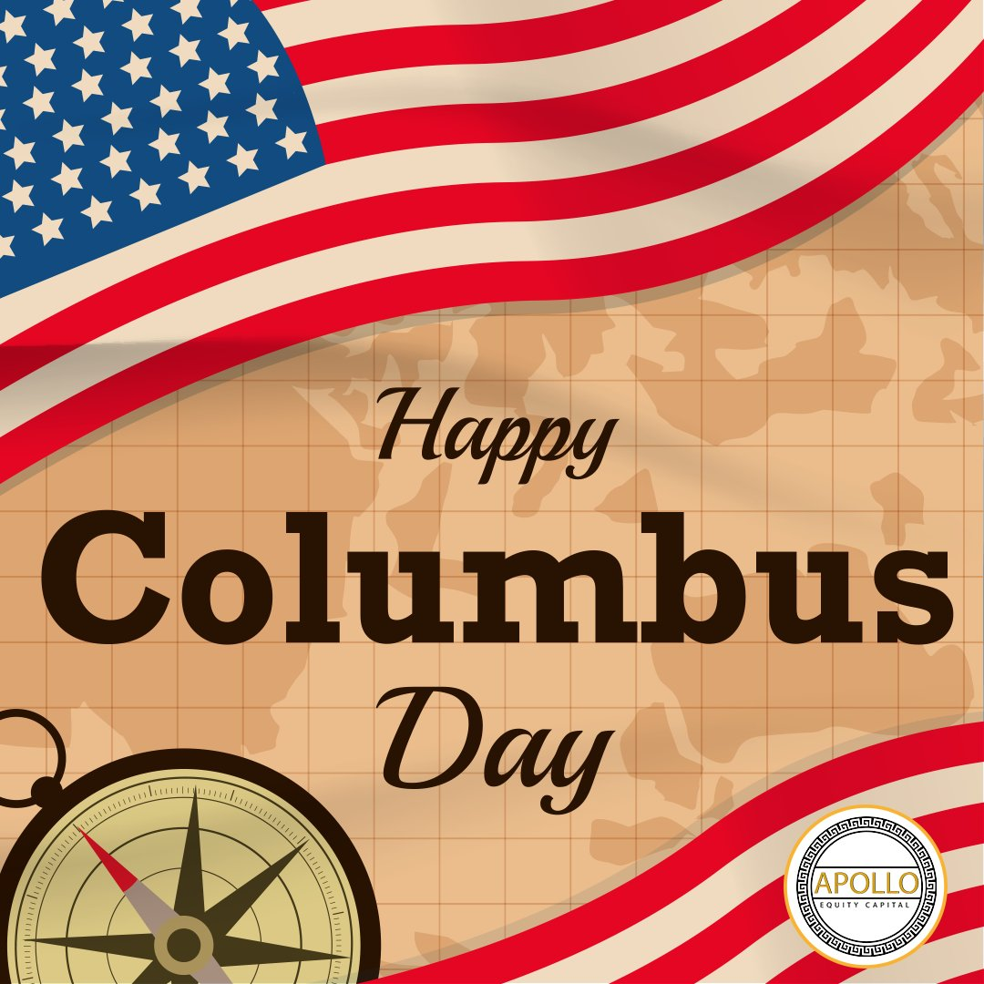 Happy Columbus Day!!!  #columbusday #columbus #christophercolumbus #bestseller #repost #nativeamericans #cristoforocolombo #tuesdaydiscount #firstnations #america  #natives #marketing #sales #sidewalksale #columbusdaysale https://t.co/ud6n5uxZsv