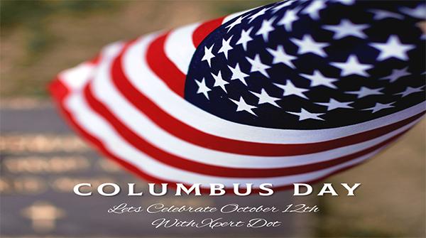 Let Celebrates October 12th With Xpert Dot.  #columbusday #columbus #repost  #nativeunited #nativeamericans  #tuesdaydiscount #firstnations #america #natives #marketing #sales #sidewalksale #columbusdaysale #newpost https://t.co/Nu6ftpJFxs