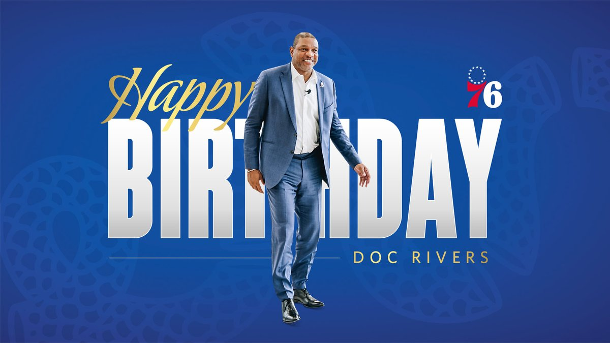 Happy Birthday, Coach! 🎉 https://t.co/fDRB1SdV9R
