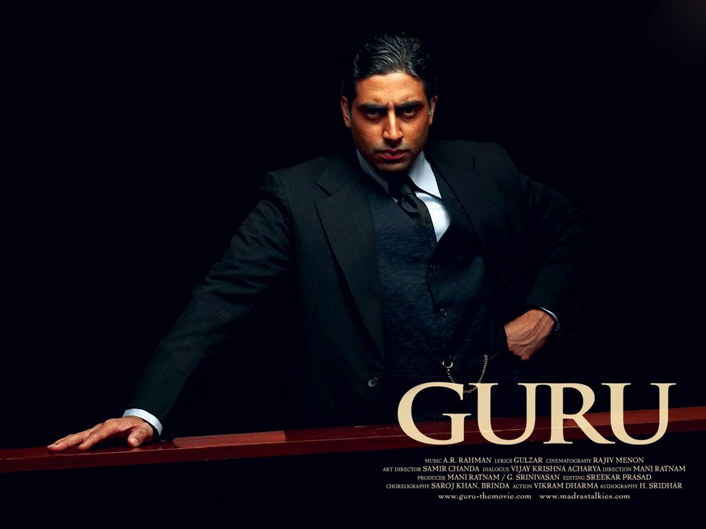 One of the best films of @juniorbachchan. All his fans must be waiting for  #TheBigBull.  #Bollywood