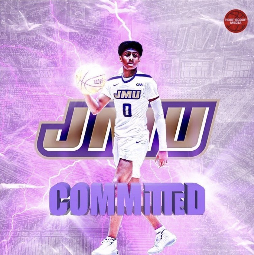 110% committed #godukes 🟣 new chapter