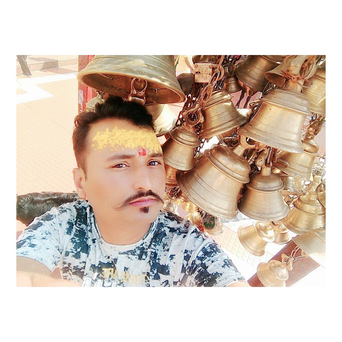Nagendra Haraya Trilochanaya, Bhasmanga Ragaya Maheshwaraya, Nityaya Shudhaya Digambaraya, Tasmai Na karaya Namah Shivaya ||1||  #deoghar #baidyanathdham #jyotirlingam #shaktipeeth #vedas #puran #Spirituality #inspirationaltour #Traveller #harharmahadevॐ  https://t.co/xtXcaoNvy4 https://t.co/U6xVe5bxvs