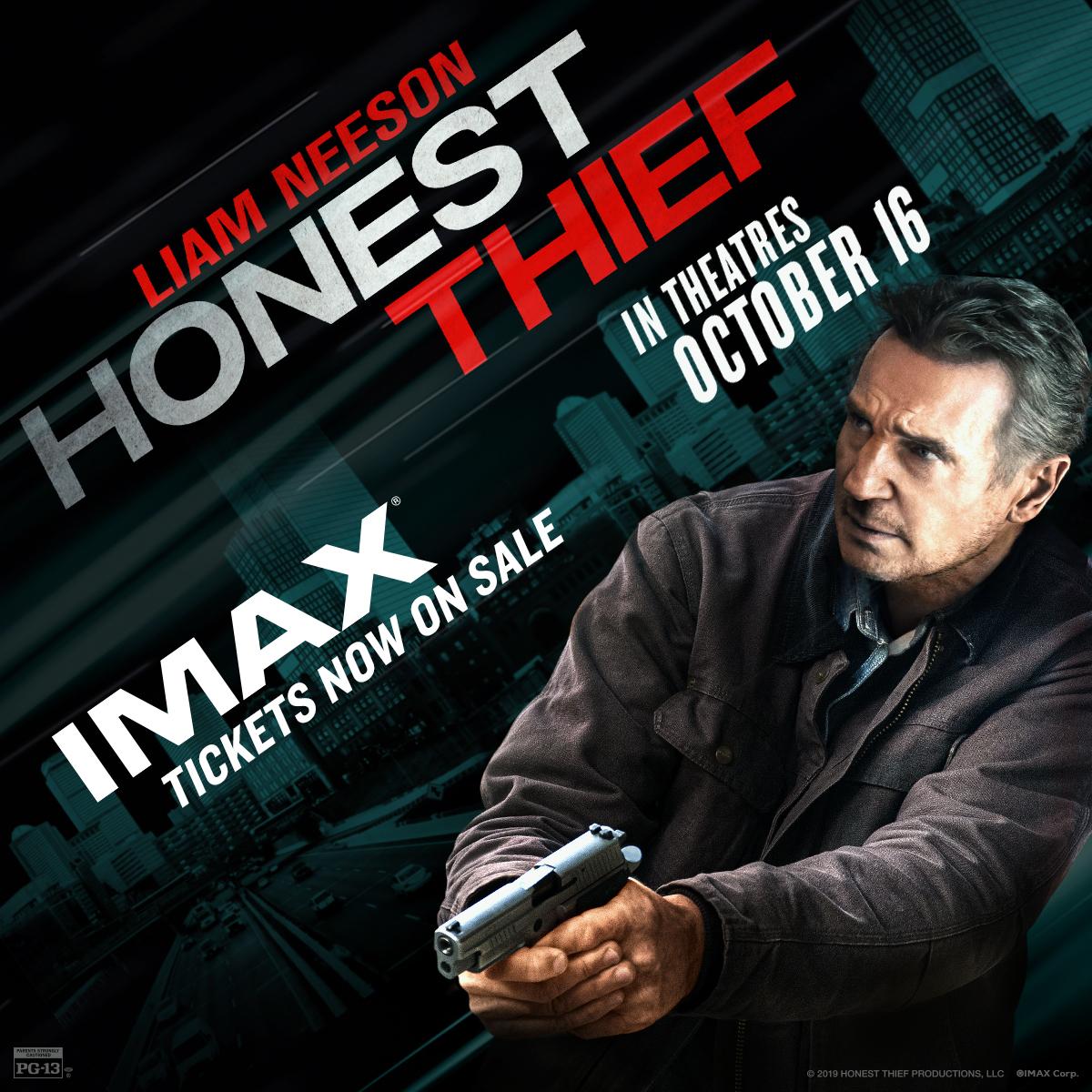 World Today Honest Thief