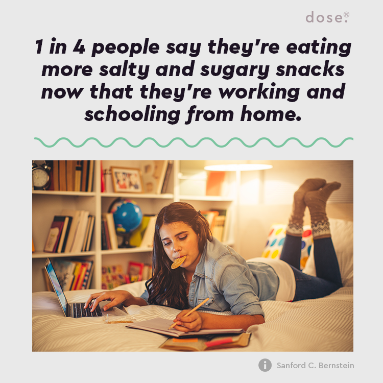 Are your kids snacking more that they're learning from home?  Learn more: https://t.co/p3N2kFTaQd  via @AB_insights https://t.co/5XhnGSi0Si