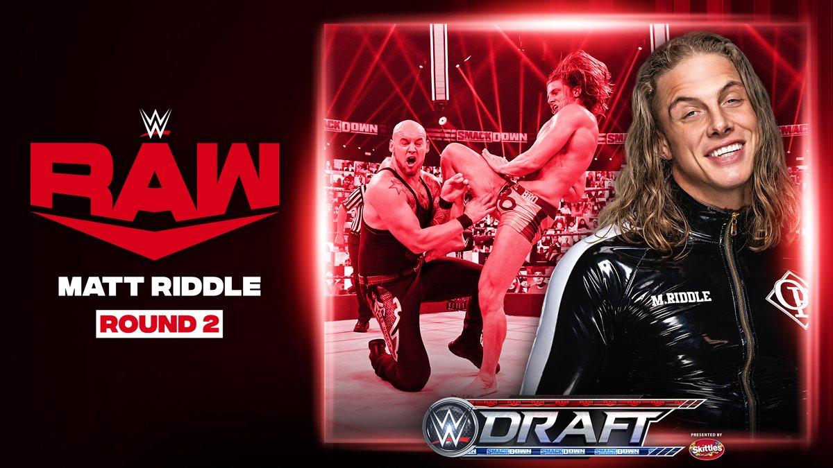 8️⃣ #WWERaw ▶️ @SuperKingOfBros https://t.co/dxZ08nrUoV