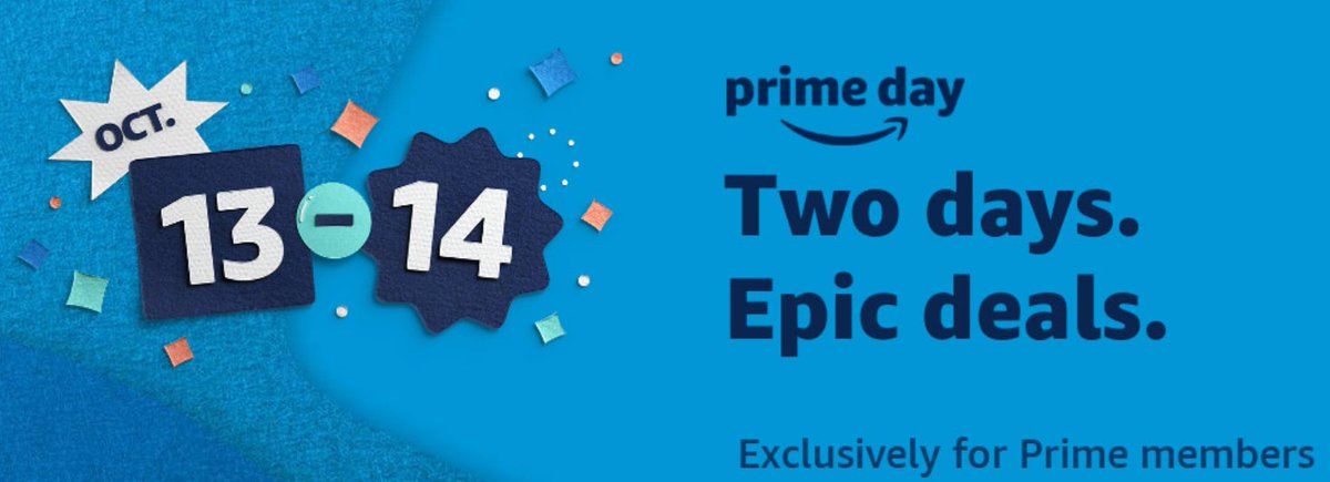 UniformedGaming - Prime Days are here! Support us while you do your holiday shopping. Go to  and make Uniformed Gaming your charity of choice, shop as usual and @amazonsmile will take care of the rest!  #YouShopAmazonGives #PrimeDay2020