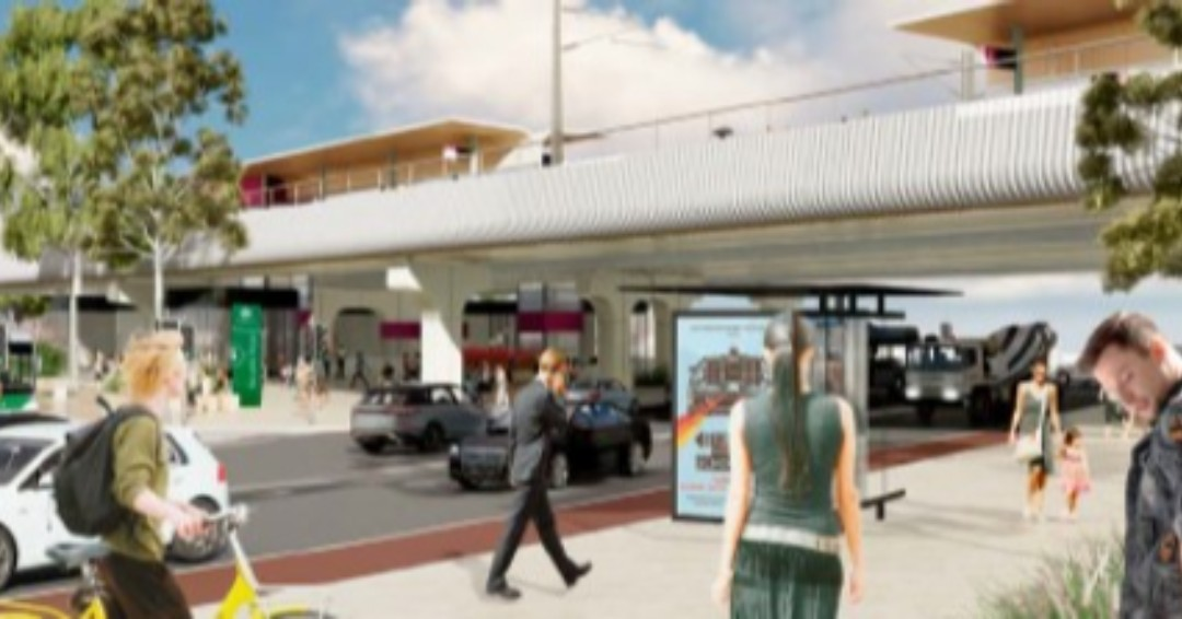 Upgrade to the Bayswater Station will not only make it aesthetically pleasing but will give the Bayswater community many more travel options. See link; https://t.co/rGb58cwwyh . . #landforsale #realestate #liveyourdream #bayswater #theswanriver https://t.co/LVA07Jcezs