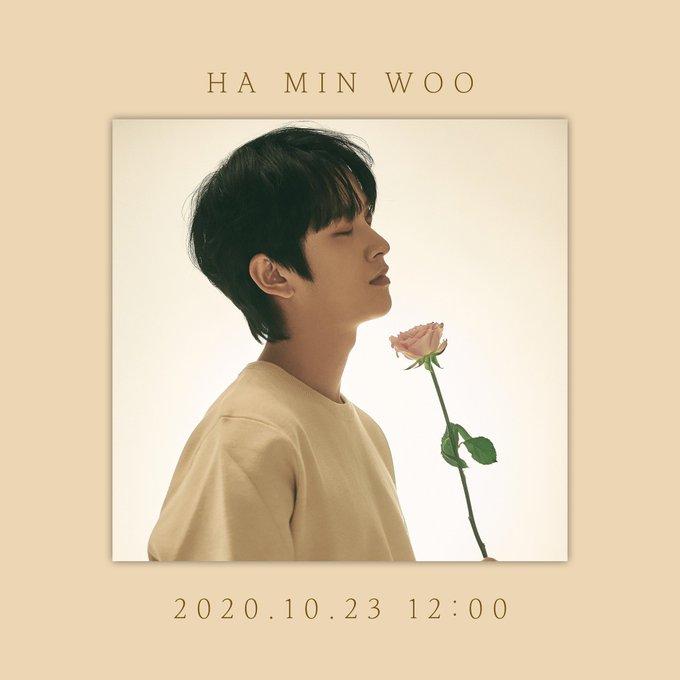 23일(금), 하민우 싱글 앨범 '행복하자' 발매 | 인스티즈