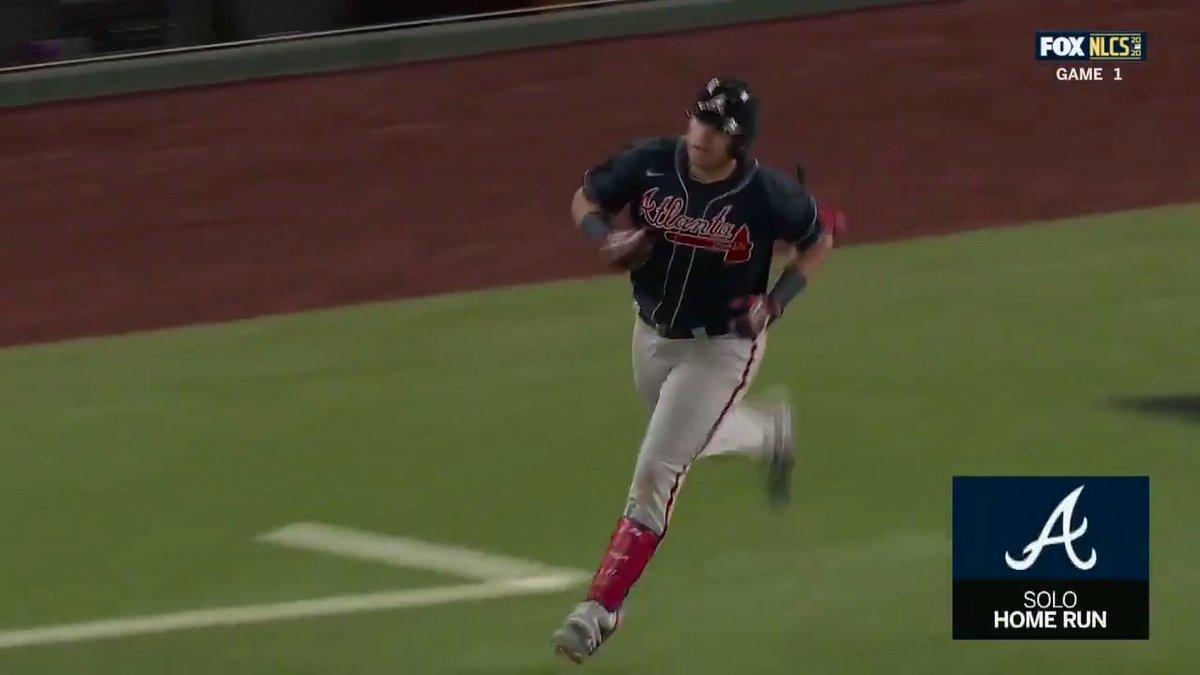 @MLBONFOX's photo on Austin Riley