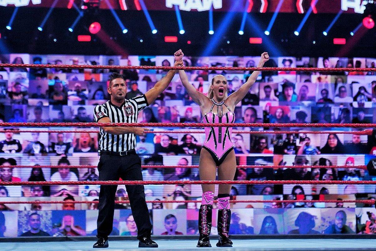 WWE Raw Season Premiere: Title Match, Strowman vs Lee & More Announced 1