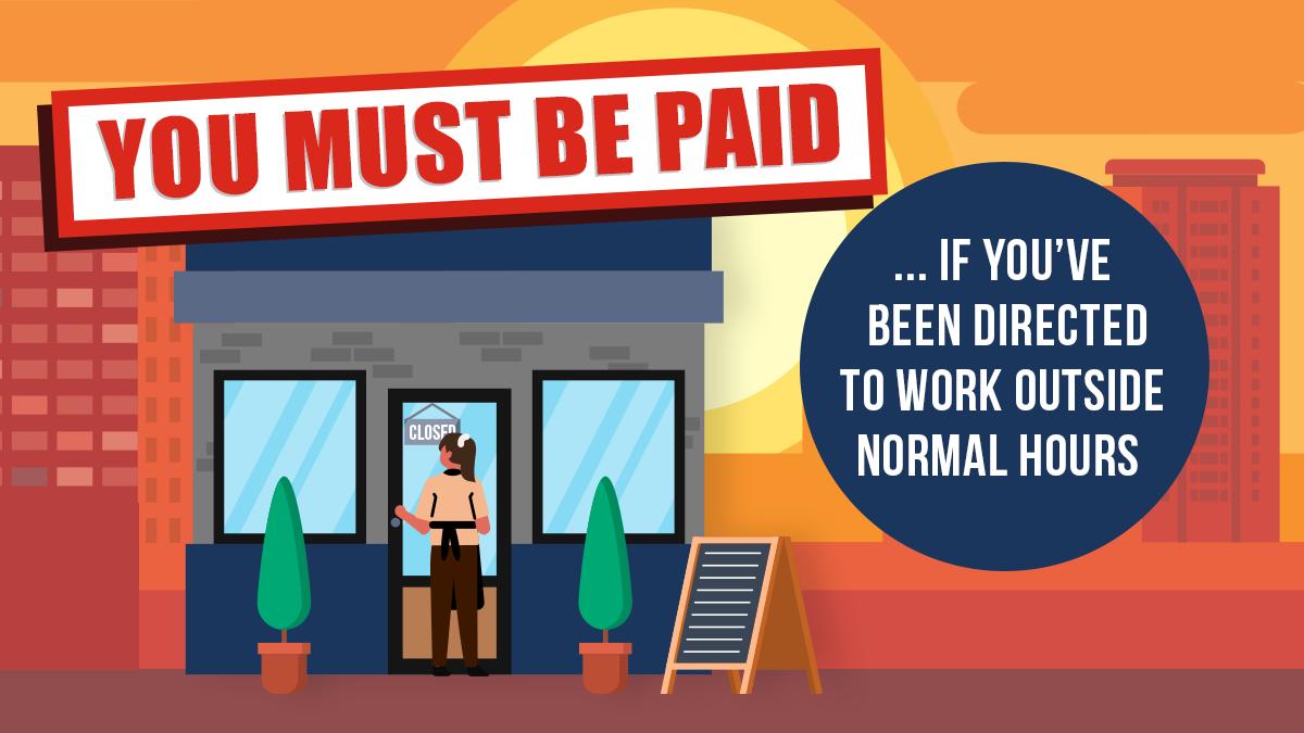 FWO一年追回 .23亿欠薪,超2.5万澳人受益!50%欠薪案与餐饮业有关