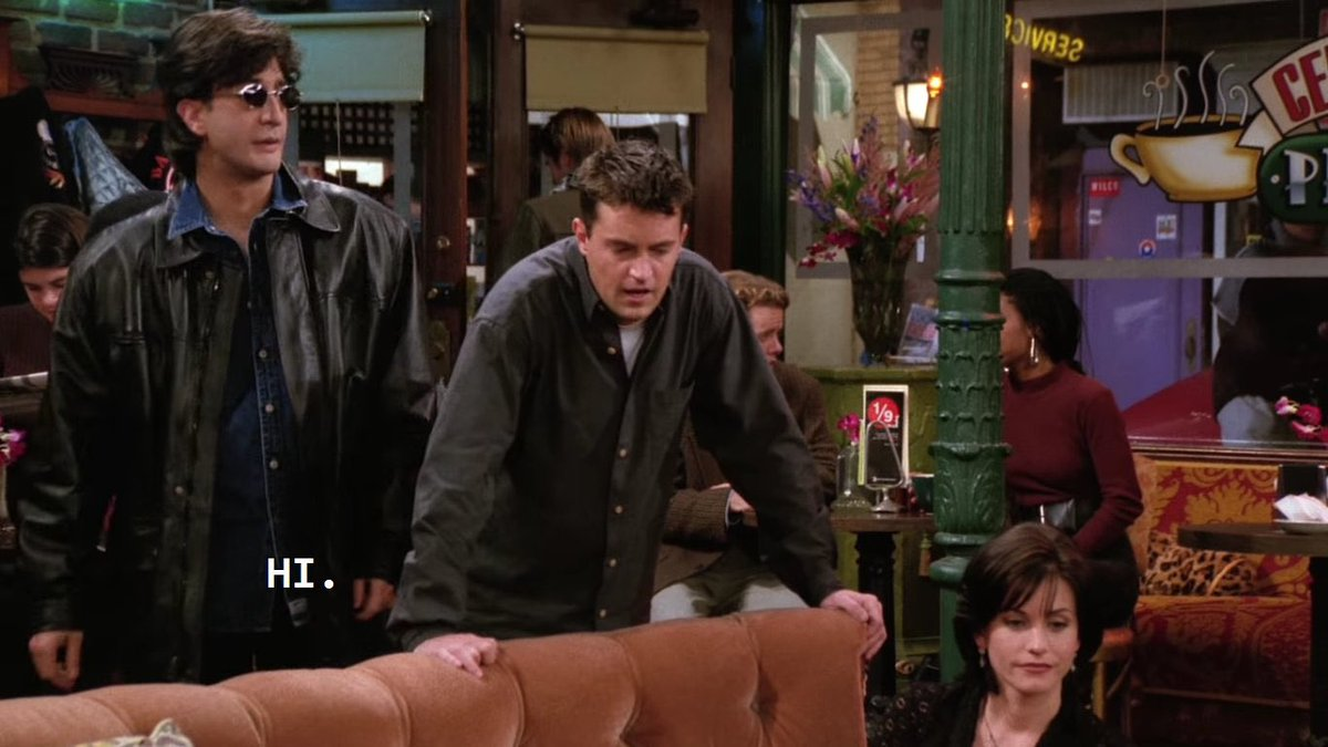 out of context friends (@friendstvclips) on Twitter photo 2020-10-13 04:46:53