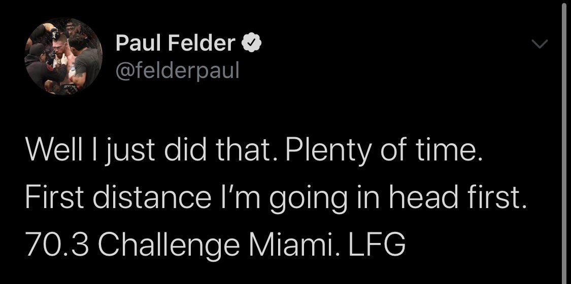 What a man you are @felderpaul don't worry this only thing I screenshot 😂😂😂 https://t.co/uwJbU1KXqE