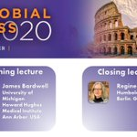 Image for the Tweet beginning: #MicrobialStress2020 meeting is coming soon!  We