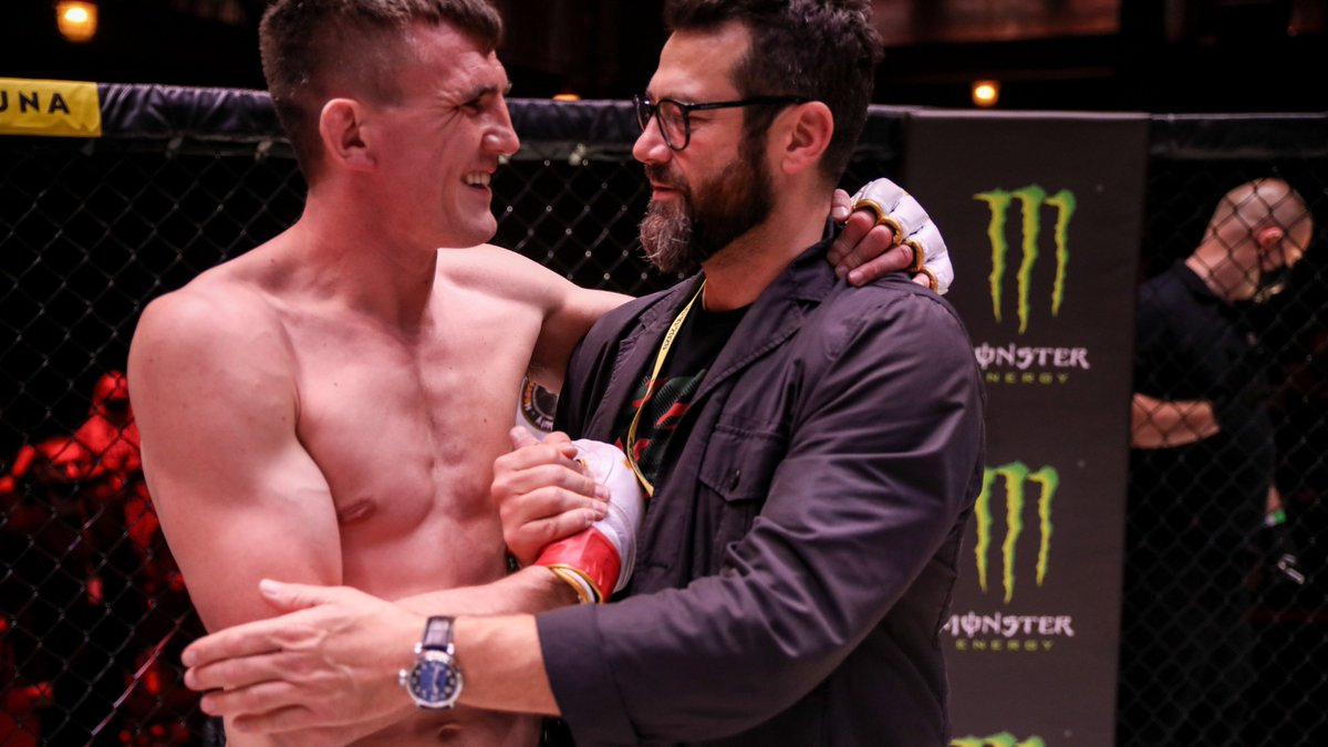 MMA has it's ups and downs for everyone. You have been a great champion @scottaskham1.   I've no doubt you'll be back & stronger than ever!! https://t.co/pZQIfniiB9