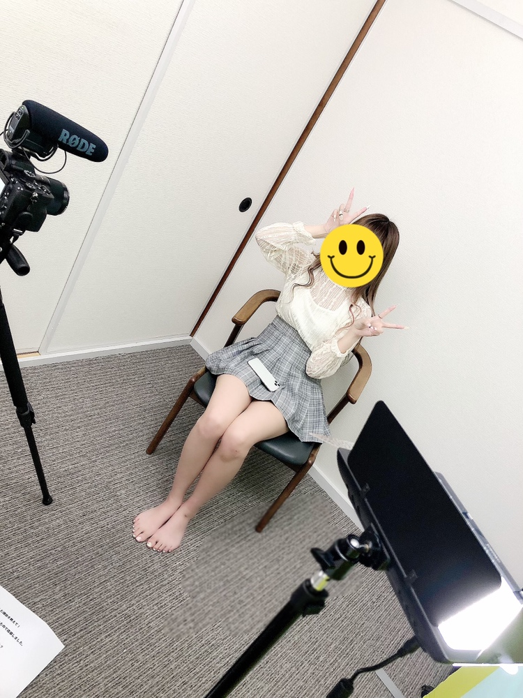 BELL DEER津・松阪店さんに求人動画の撮影でお邪魔しました👏スタッフさん、るるさんご協力ありがとうございました🙇♀️
