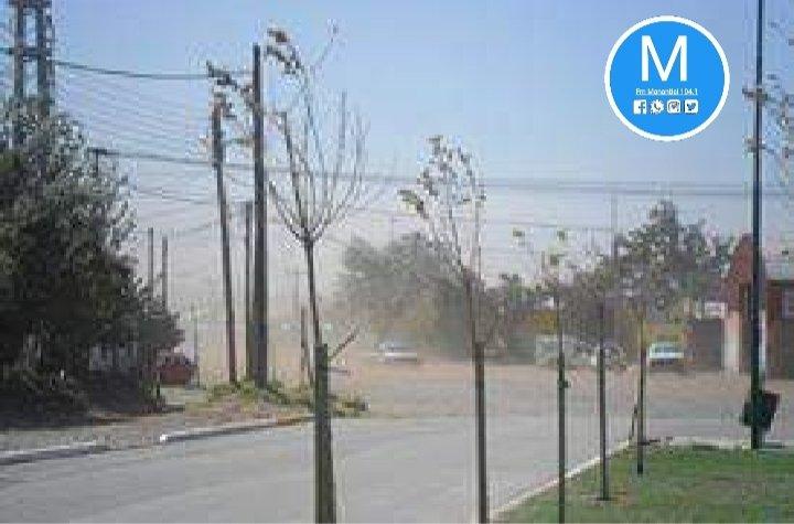📣ATENCIÓN !! 13/10/2020   🔹️ #PasoDeIndios :  Máxima de 20°C   Mínima 8°C #VientosFuerte  Entre los 60 y 80 km/h. Zona: #Centro_y_Sur_De_Chubut https://t.co/Ml3PztKg67