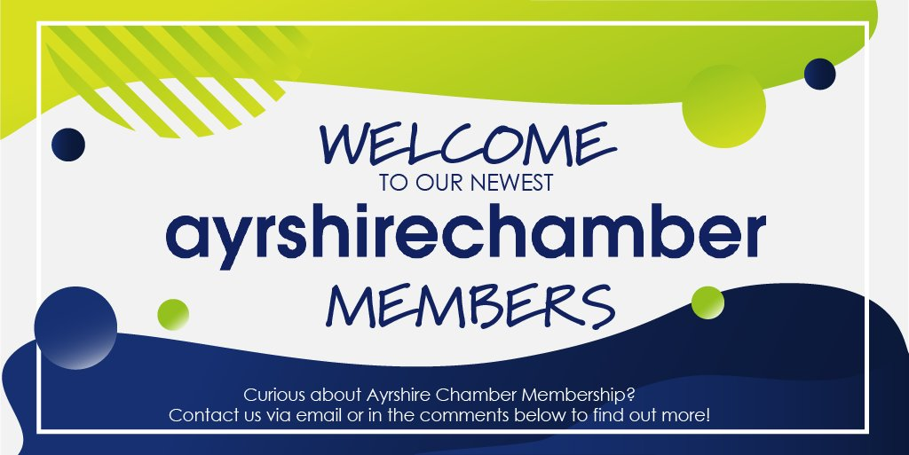🥳 We are delighted to welcome our newest members: *BH Events - Darvel #WellConnected