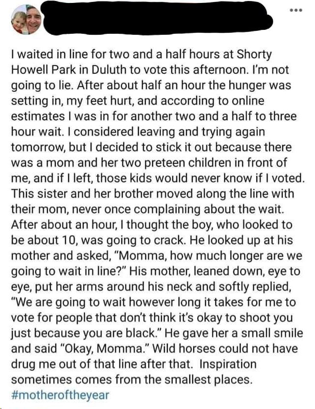 Ok. This will bring tears to ya! #Vote #VoteOrShutTheHellUp https://t.co/WrhQwuKWgP