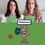 Image for the Tweet beginning: Dos hermanas de Villalón escriben