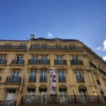"""Image for the Tweet beginning: """"Dormir et vivre chez Marcel"""