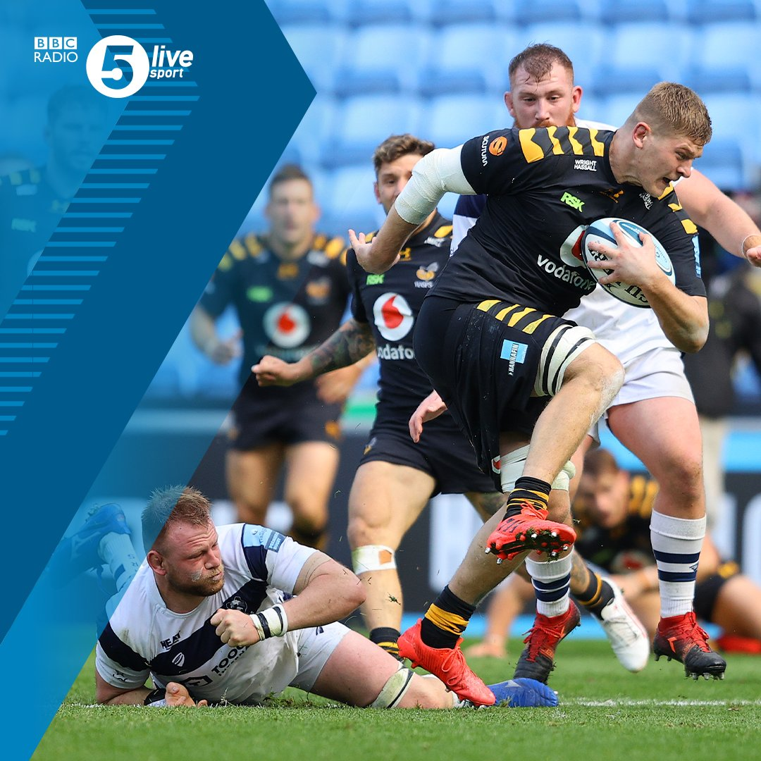 🆕 #RugbyUnionWeekly pod!  Join @chjones9, @ugomonye & @ChrisAshton1 as they discuss  🏉 The #Gallagherprem semi-finals 🏆 The dramatic draw in the Bledisloe Cup 🌊 and give a whole new meaning to the 'Ash Splash'!  Listen & subscribe on @BBCSounds now: 🎧 https://t.co/ph47vThCxG https://t.co/HYZRquP98E