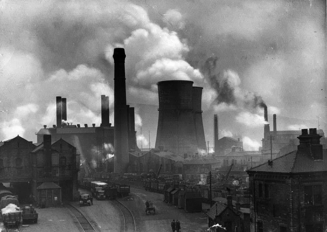 Halifax, 1940