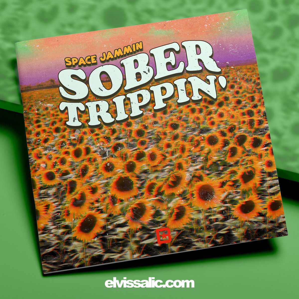 Sober Trippin' Beat tape cover design  #graphic #design #graphicdesign #cover #funk #beats #music #artist #producer #photoshop #designoftheday #musicdesign #coveroftheday #adobephotoshop #coverdesign #beattape #musicproducer #hiphop #dancemusic https://t.co/674iaXvRRx