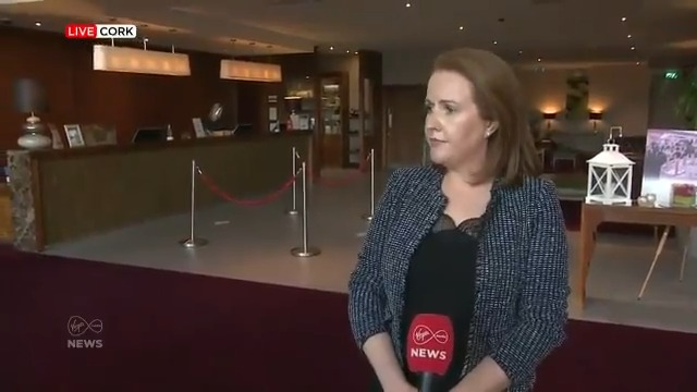 #Budget2021 | 🍽️ Hospitality  This hospitality sector, which has been left devastated by the COVID-19 crisis, is hoping today's budget will deliver some solace  @PaulByrne_1 reports live from @No1CorkHotel in #Cork⤵️  #VMNews | #BudgetDay | #COVID19 | #COVID19ireland https://t.co/CY0JM8CEXS