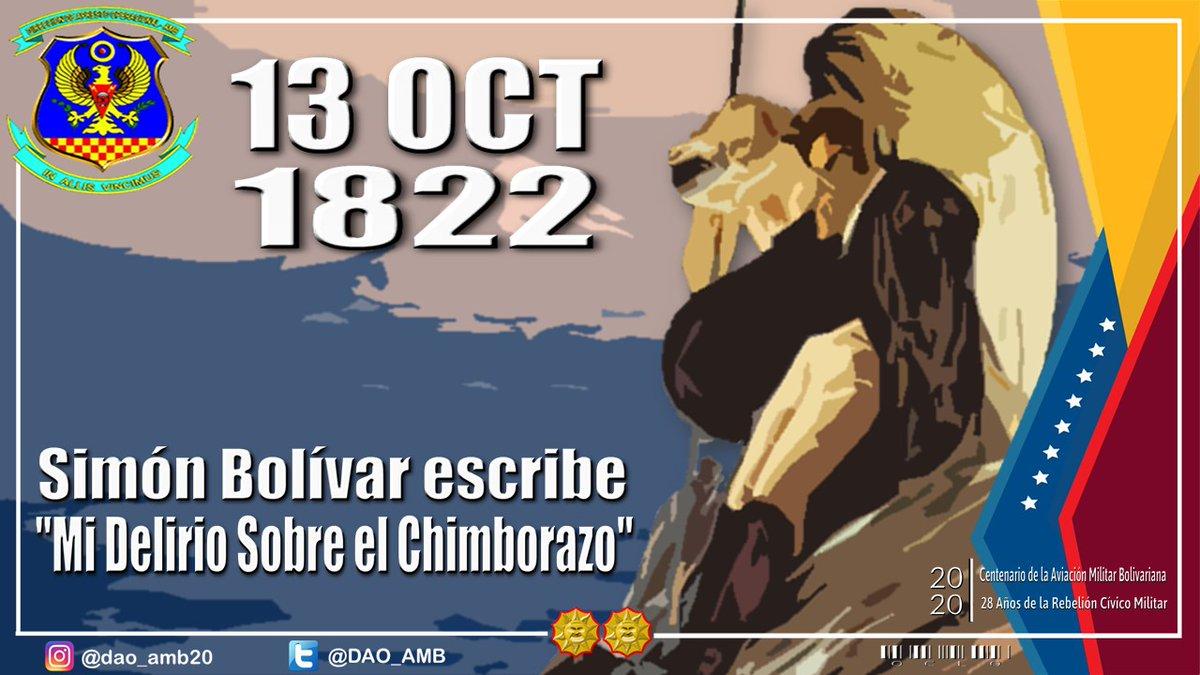 11Ago - Bolivar, Padre Libertador. Bicentenario - Página 23 EkNZ6NjXcAEDL3N?format=jpg&name=medium