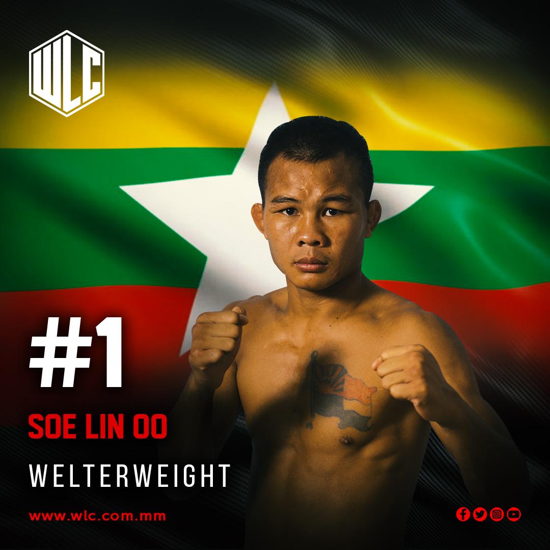 WLC Rankings (October 13, 2020) Welterweight #1 Soe Lin Oo #2 Yan Naing Tun #3 Samuel Toscano  #Welterweight #SoeLinOo #YanNaingTun #SamuelToscano #WorldOfLETHWEI #WLCisBack #WeLoveWLC #NineLimbs #Myanmar #WLC #WorldLethweiChampionship #Lethwei #Headbutts #BareknuckleBoxing https://t.co/Vj72t4j9ly