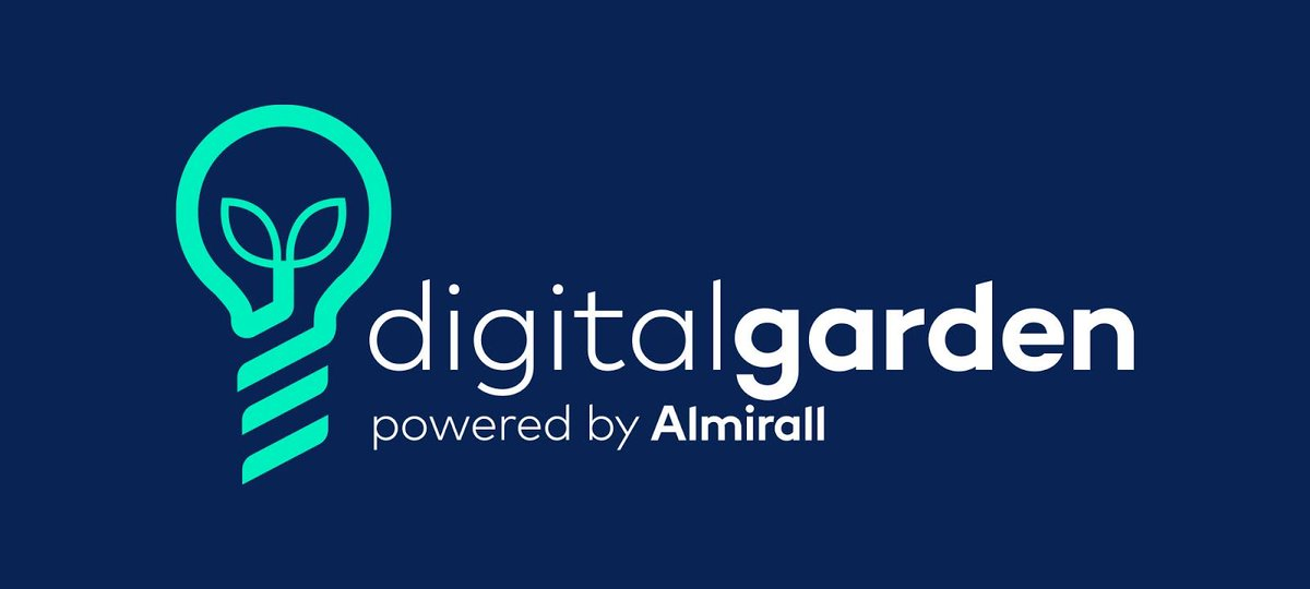 Calling all #startups! Do you focus on optimizing pharma processes, like #clinicaltrials, #dataanalytics, or #dermataology?  #Digitalgarden powered by @almiralldg wants to hear from you! But hurry as the application deadline is October 31st! https://t.co/sfSa4E87fV https://t.co/ovSTzidBbk