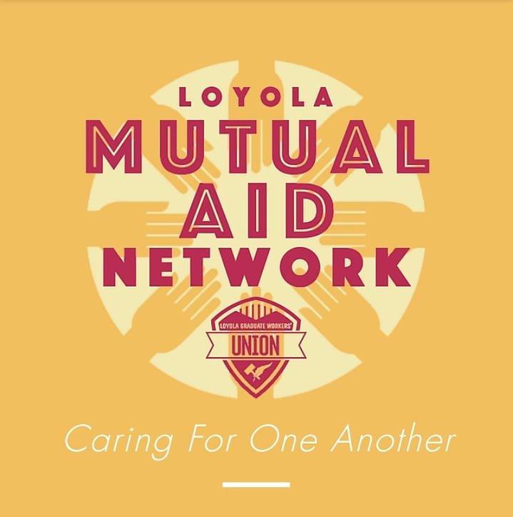 Are you a #LoyolaChicago graduate student?  Consider joining the Loyola Mutual Aid Network, grads supporting grads.  #CalledAsOne #OnwardLU #Ramblers  https://t.co/agcFRgcKBq https://t.co/hAM0hxddq0