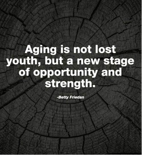 Aging it's not what you think it is 🤷♀️🤷♀️🤷♀️🤷♀️ . #notlostyouth  #oportunity  #strength  #learnfromelders  #wiseyears  #patience  #calmness  #satisfaction  #understanding  #aginggracefully  #agingbackwards  #bekind  #spreadkindness https://t.co/avV0nvdz7V