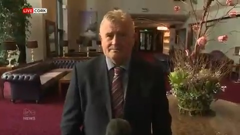#Budget2021 | Hospitality  Pubs, hotels and restaurants, which have been left devastated by the COVID-19 crisis, are welcoming new measures announced in today's Budget  @PaulByrne_1 reports live from @No1CorkHotel in #Cork⤵️  #VMNews | #BudgetDay | #COVID19ireland https://t.co/0SioKyhoPM