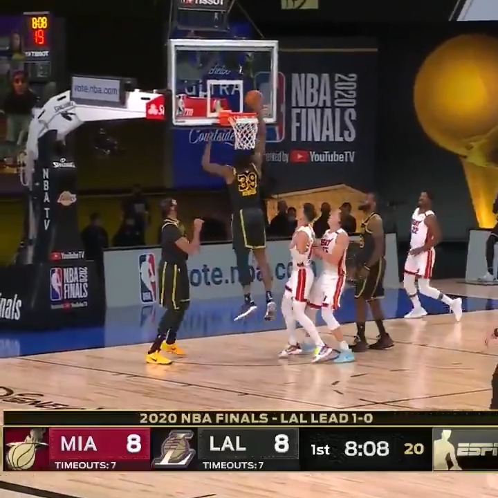 #LakeShow x NBA CHAMPS  Recap the @Lakers' BEST PLAYS of the NBA Finals presented by YouTube TV! https://t.co/066FTAhb5U