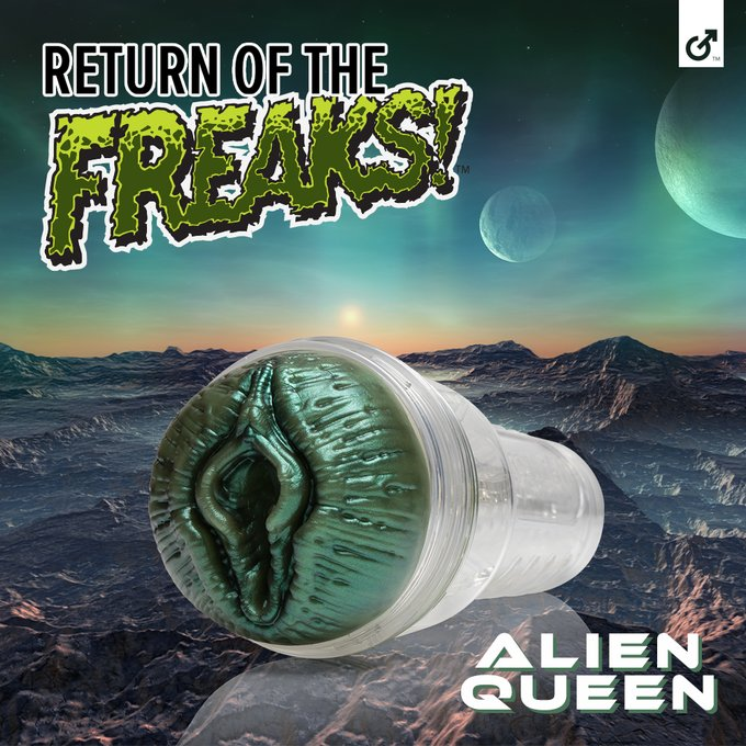 Certified freaks? Seven days a week? This one's for YOU! It's the Return of the Freaks with a  new look