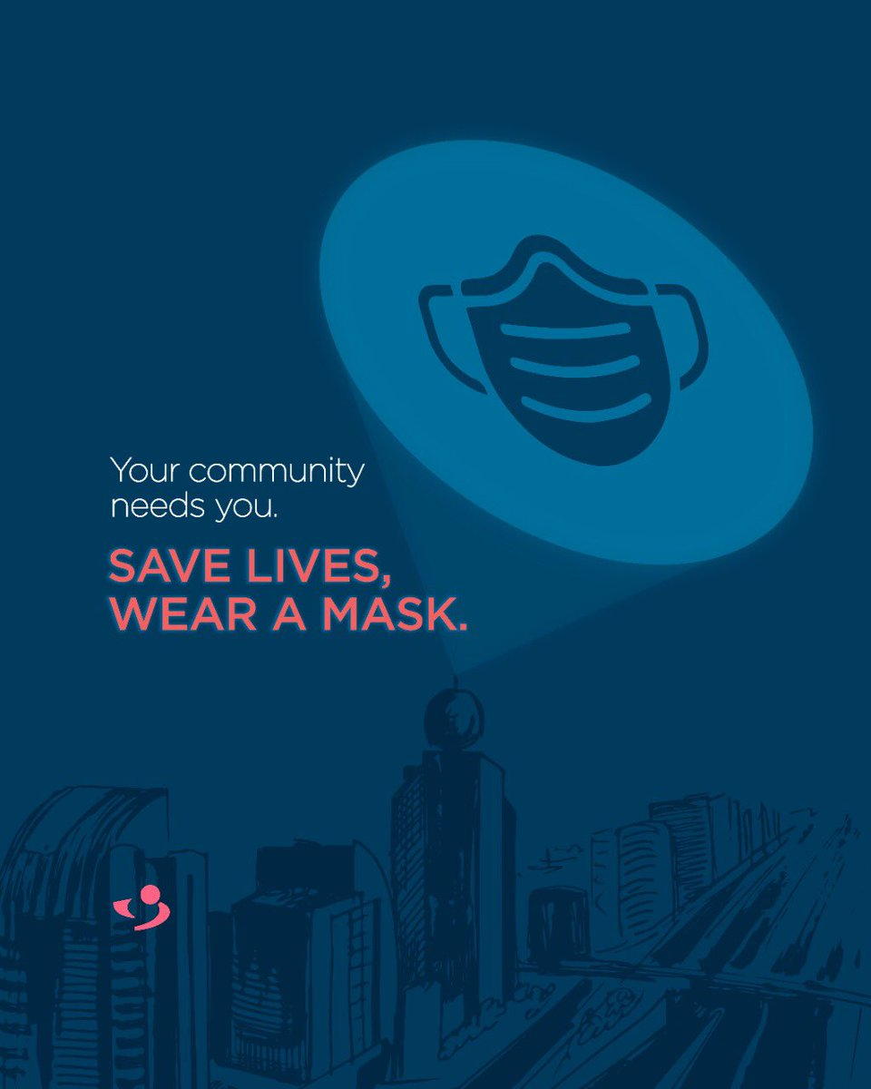 It starts with a commitment. Wear a mask.  #SEHA #Healthcare #inAbuDhabi #CommitToWin https://t.co/2mIXdtSmd4