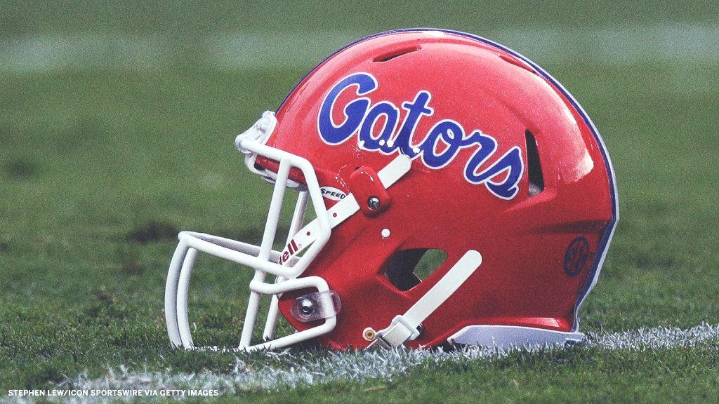 Espn College Football On Twitter No 10 Florida Has Five New Covid 19 Cases The School Reported Its Latest Testing Results Tuesday Four Days Before The Gators Host Lsu Https T Co M5itaxj5xs