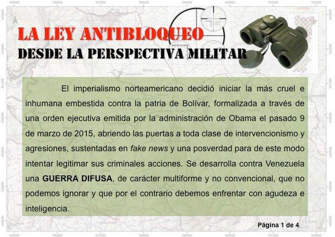Venezuela un estado fallido ? - Página 15 EkOpgsiXkAIyaqj?format=jpg&name=small