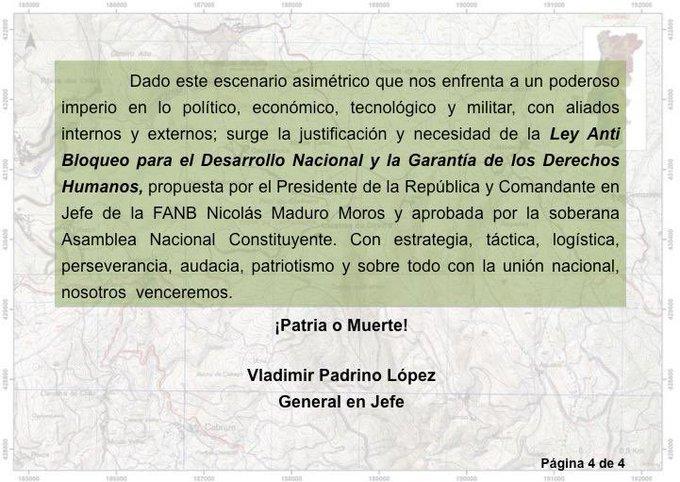 Venezuela un estado fallido ? - Página 15 EkOpgsjXcAA0fC0?format=jpg&name=small